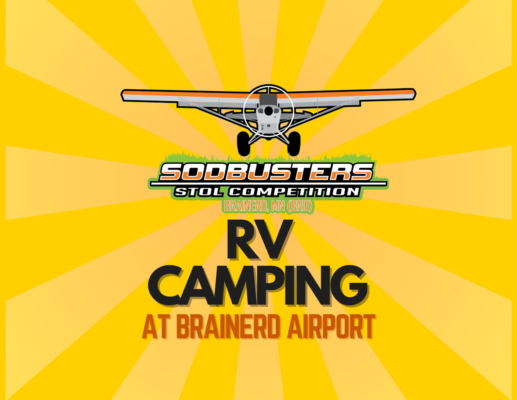 Sodbusters RV Camping